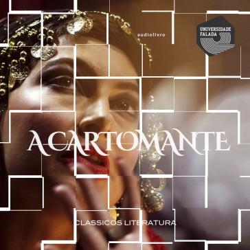 A Cartomante - Machado de Assis audio livro audio livros  audio book audio books  audio-livro  audio-livros