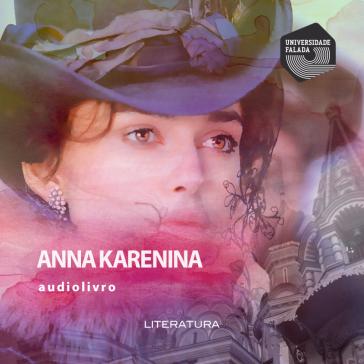 Anna Karenina audio livro audio livros  audio book audio books  audio-livro  audio-livros