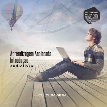 Aprendizagem Acelerada audio livro audio livros  audio book audio books  audio-livro  audio-livros