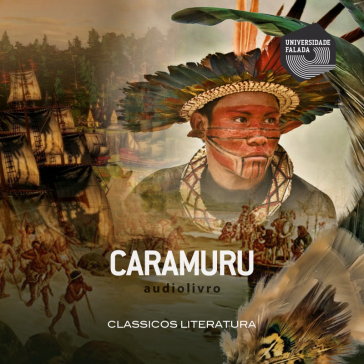Caramuru - José de Santa Rita Durão