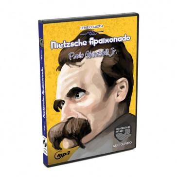 Nietzsche Apaixonado audio livro audio livros  audio book audio books  audio-livro  audio-livros