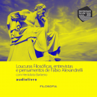 Loucuras Filosóficas com Heródoto Barbeiro