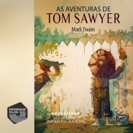 As aventuras de Tom Sawyer - Mark Twain