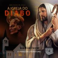 A Igreja do Diabo audio livro audio livros  audio book audio books  audio-livro  audio-livros