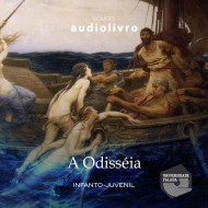 A Odisséia audio livro audio livros  audio book audio books  audio-livro  audio-livros