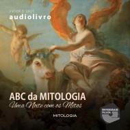 ABC da Mitologia - Uma noite com os Mitos mp3 audiobook audioboks audiolivro audiolivros