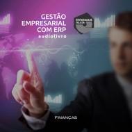 Gestão Empresarial com ERP audio livro audio livros  audio book audio books  audio-livro  audio-livros