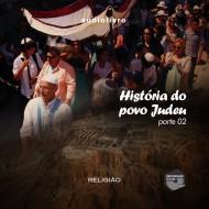 História do Povo Judeu audio livro audio livros  audio book audio books  audio-livro  audio-livros