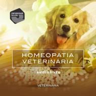 Homeopatia Veterinária   audiobook audiolivro audiobooks audiolivros audio-livros audio livros