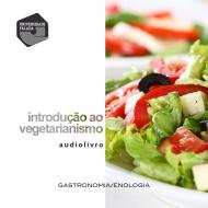 Introdução ao Vegetarianismo mp3 audiobook audioboks audiolivro audiolivros