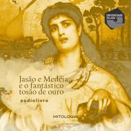 Jasão e Medéia audio livro audio livros  audio book audio books  audio-livro  audio-livros