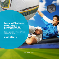 Loucuras Esportivas E ntrevista com Fernando Casal de Rey do SPFC!  audio livro audio livros  audio book audio books  audio-livro  audio-livros