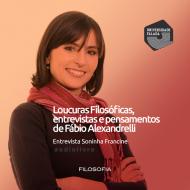 Loucuras Filosóficas entrevista Soninha Francine  audio livro audio livros  audio book audio books  audio-livro  audio-livros