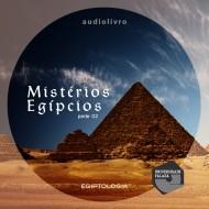 Mistérios Egípcios audio livro audio livros  audio book audio books  audio-livro  audio-livros