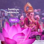 Parte 4 - Samkhya , continuação