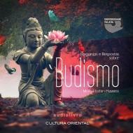 Perguntas e respostas sobre Budismo audio livro audio livros  audio book audio books  audio-livro  audio-livros