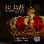 Rei Lear - William Shakespeare audio livro audio livros  audio book audio books  audio-livro  audio-livros