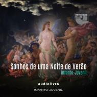 Sonho de Uma Noite de Verão  audio livro audio livros  audio book audio books  audio-livro  audio-livros