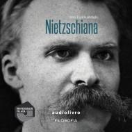 Uma Espiritualidade Nietzschiana audio livro audio livros  audio book audio books  audio-livro  audio-livros