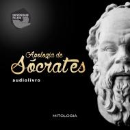 Apologia de Sócrates, por Platão  audio livro audio livros  audio book audio books  audio-livro  audio-livros