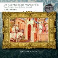 As Aventuras de Marco Polo audio livro audio livros  audio book audio books  audio-livro  audio-livros