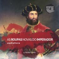As Roupas Novas do Imperador - Hans Christian Andersen  audio livro audio livros  audio book audio books  audio-livro  audio-livros