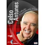 Coleção Pensamento Vivo de Celso Antunes audio livro audio livros  audio book audio books  audio-livro  audio-livros