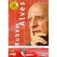 Coleção Pensamento Vivo de Rubem Alves  audio livro audio livros  audio book audio books  audio-livro  audio-livros