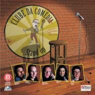Clube da Comédia - Stand Up audio livro audio livros  audio book audio books  audio-livro  audio-livros
