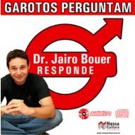 Garotos Perguntam Dr. Jairo Responde audio livro audio livros  audio book audio books  audio-livro  audio-livros