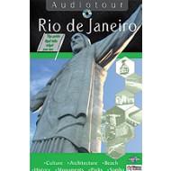 Guia do Rio de Janeiro - Audio Tour audio livro audio livros  audio book audio books  audio-livro  audio-livros