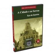 A Cidade e as Serras audio livro audio livros  audio book audio books  audio-livro  audio-livros