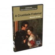 A Crueldade Fraternal  audio livro audio livros  audio book audio books  audio-livro  audio-livros