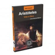 Aristóteles audio livro audio livros  audio book audio books  audio-livro  audio-livros