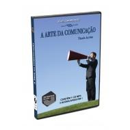 A Arte da Comunicação audio livro audio livros  audio book audio books  audio-livro  audio-livros
