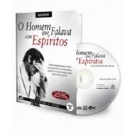O Homem que Falava com Espíritos-audiolivro  Audiobook audio-livro  Audio-livro Audiobook Audiolivro Audio-book