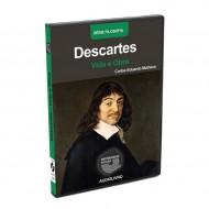Descartes audio livro audio livros  audio book audio books  audio-livro  audio-livros