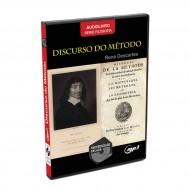 Discurso do Método audio livro audio livros  audio book audio books  audio-livro  audio-livros