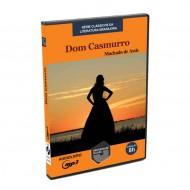 Dom Casmurro audio livro audio livros  audio book audio books  audio-livro  audio-livros