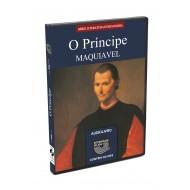 O Príncipe , de Maquiavel audio livro audio livros  audio book audio books  audio-livro  audio-livros