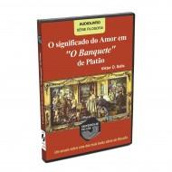 """O Significado do Amor em """"O Banquete"""" de Platão  audio livro audio livros  audio book audio books  audio-livro  audio-livros"""
