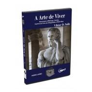 A Arte de Viver audio livro audio livros  audio book audio books  audio-livro  audio-livros