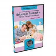 Educação financeira para os Filhos. Filhos, Dinheiro e Valores  audio livro audio livros  audio book audio books  audio-livro  audio-livros