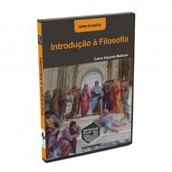 Introdução à Filosofia audio livro audio livros  audio book audio books  audio-livro  audio-livros