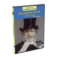 Giuseppe Verdi audio livro audio livros  audio book audio books  audio-livro  audio-livros