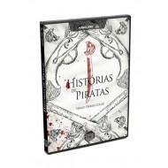 Histórias de Piratas audiolivro audiobook audio livro