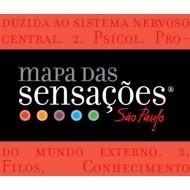 Mapa das Sensações de Sao Paulo audio livro audio livros  audio book audio books  audio-livro  audio-livros