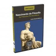 Nascimento da Filosofia - Os Filósofos Pré-Socráticos mp3 audiobook audioboks audiolivro audiolivros