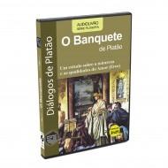 O Banquete, de Platão audio livro audio livros  audio book audio books  audio-livro  audio-livros
