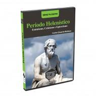 Período Helenístico - Estoicismo, Ceticismo e Epicurismo audio livro audio livros  audio book audio books  audio-livro  audio-livros